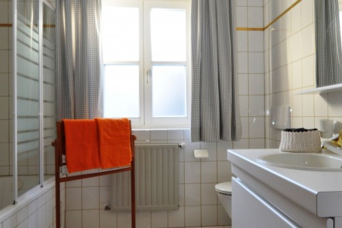 Appartement Anna - Bad